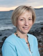 Photo of Sharon Macner, AuD, MS from Champlain Valley Audiology